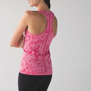 lululemon athletica Tops - Lululemon Swiftly Tech Racerback Tank 4